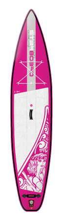 Starboard Astro Pink 11'6-29(Inflatable)
