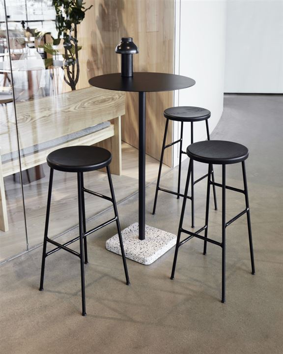 HAY Stools (Bar and Kitchen Chairs)